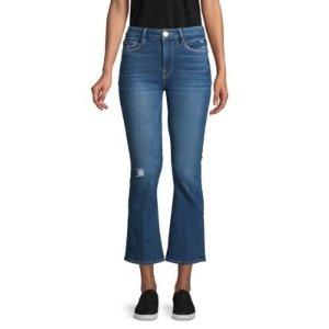 Frame Denim牛仔裤
