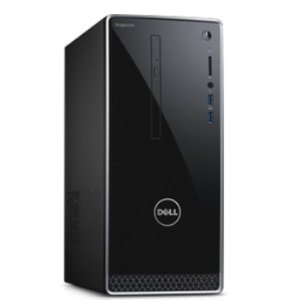 Dell Inspiron 3650 Desktop  (i7-7700, 1050, 16GB, 128GB + 1TB)