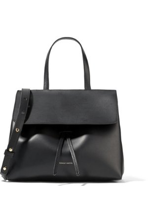 Mansur Gavriel | Lady mini leather tote | NET-A-PORTER.COM