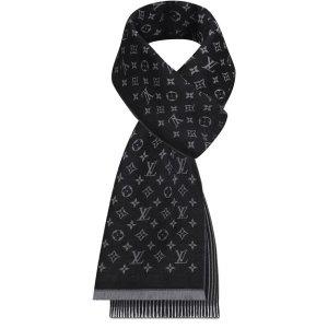 Louis Vuitton围巾