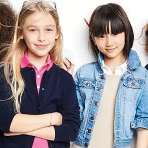Up to 55% Off + Extra 20% Off $50OshKosh BGosh Entire Site Sale