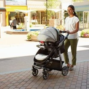 Extra 25% OffSale Items @ GRACO