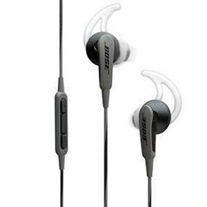 $59(原价$99)史低价:Bose SoundSport 运动耳机 iOS版