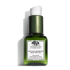 OriginsDr. Andrew Weil for Origins™ Mega-Mushroom Skin Relief Eye Serum