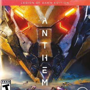 Anthem Legion of Dawn Edition - PS4 / Xbox One