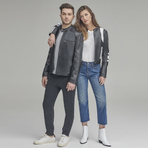 As low as 70% Off + Extra 25% OffAndrew Marc Women's Men's Clothes on Sale