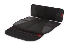 $12Diono 柔软汽车座椅保护套带收纳格