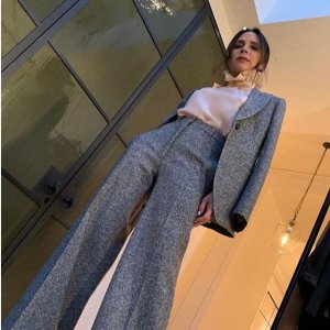 Up to 60% OffVictoria Beckham Blazer, Trousers & Sunglasses Sale