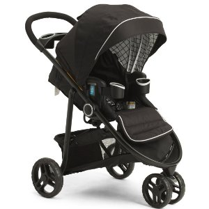 封面款$80 旅行套装$99.99补货:T.J. Maxx 几款葛莱童车、安全座椅特价