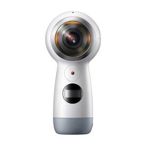 秒杀¥688即将截止:三星 Gear 360 二代 VR 4K运动相机