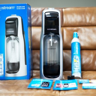 [众测]SodaStream 你值得拥有的生活小帮手