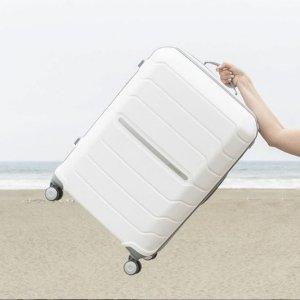 $202.98(原价$550)Samsonite 新秀丽Freeform 系列登机箱特价 三色可选