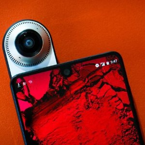 $194K 360 Camera for Essential Phone