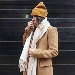 低至4折+免邮Nordstrom 秋冬外套专场,羊毛大衣、机车皮衣、泰迪外套等你收