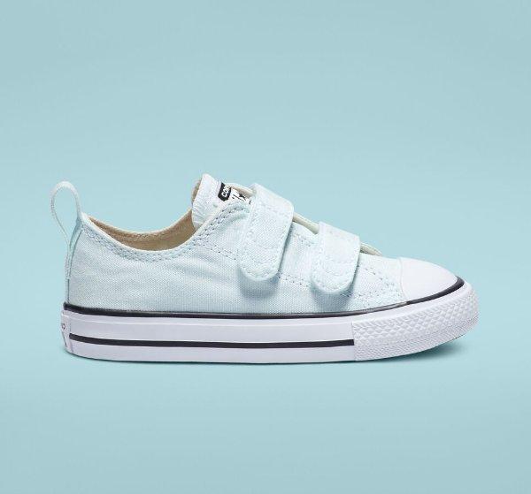 小童帆布鞋