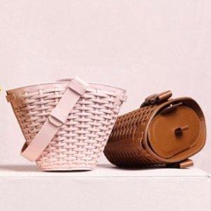 $280起+免税 定价低于美国Nico Giani 马卡龙色手袋 极简素色