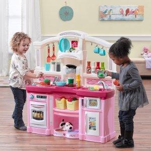 Step2 Kitchens, Playfood & Housekeeping @ Walmart $35.88 ...