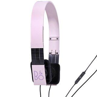 传奇经典 $59 (原价$129)Beoplay FORM2I by B&O PLAY 头戴式耳机 四色可选
