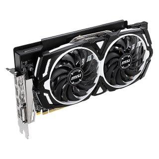 $179.99 送3个月XGPMSI Radeon RX 590 ARMOR 8G 显卡