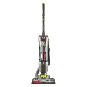 $99.99Hoover Vacuum Cleaner Air Steerable WindTunnel Bagless Lightweight Corded Upright UH72400