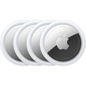 AppleAirTag 4-Pack