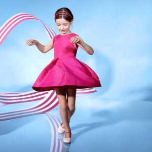 低至6折Jacadi官网 儿童服饰夏季大促 让甜蜜在裙摆间起舞