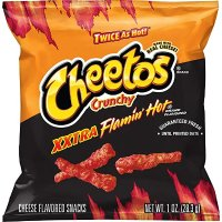 Cheetos 辣味零食, 40包