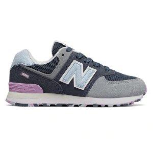 New Balance574 儿童男鞋