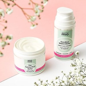 Up to 30% off + Extra 6% Offeverything + a free mini gift with every order@ Mio Skincare