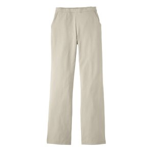 L.L.BeanWomen's Perfect Fit Pants, Straight-Leg