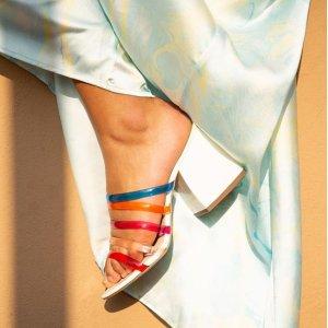 8折 款式价格都美丽ASOS 官网 全场美鞋热卖