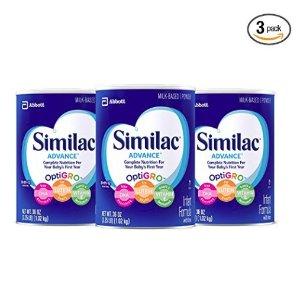 Up to 35% Off Silimac Formula Sale @ Amazon