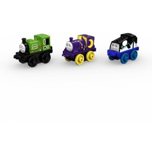 Thomas & Friends MINIS Collectible Characters 3-Pack