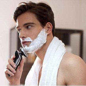 $169.99(原价$221.59)PHILIPS S9311/27 男士电动剃须刀 干湿两用 全身水洗