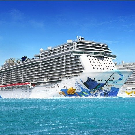 7-Nt Bermuda Cruise on Norwegian Escape from NYC From $699 Up to 5 Free  Offers - Dealmoon