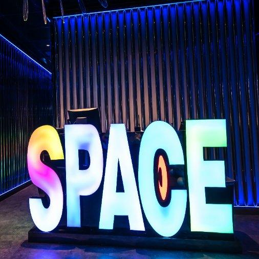 Space顶级奢豪KTV 价值$80(洛杉矶地区)