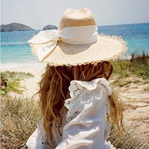 低至4折 连衣裙$200+Zimmermann 小众连衣裙专场,做夏日里的小仙女