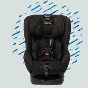 每满$100减$25 Rava史低NUNA儿童推车、安全座椅年末大促 满减好价来袭