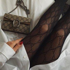 定价优势 £85收封面丝袜Gucci配饰 从细节开始精致 丝袜诱惑你懂的 分分钟断货 手慢无