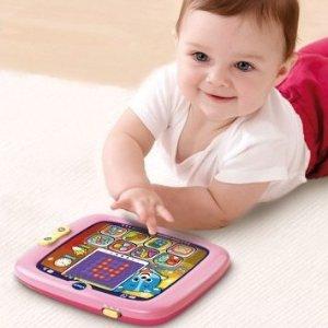 $16.96VTech? Light-Up 婴儿触摸平板电脑