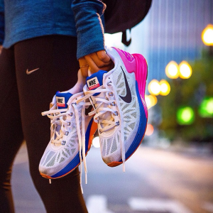 低至3折+最高立减$40+免邮最后一天:Nike  买齐运动装备 让运动从此变得不一样