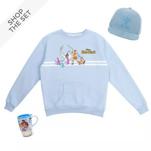 Disney卫衣