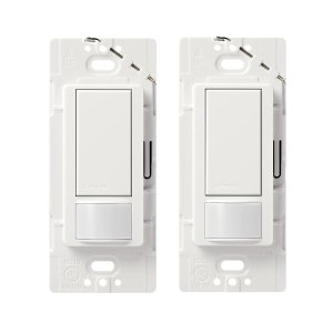 Select Dimmers and Switches on Sale @ The Home Depot