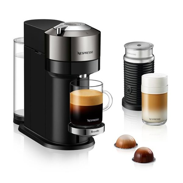Vertuo Next Deluxe by Breville 咖啡机