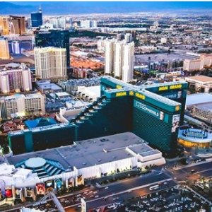 From $65 Get $50 Food and Beverage CreditMGM Grand COUNTDOWN TO POOL SEASON
