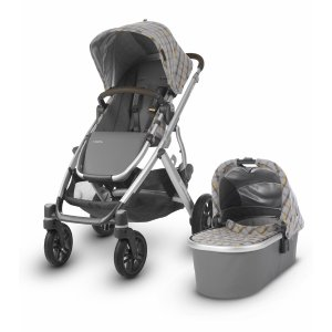 Up to 30% OffComing Soon: UPPAbaby VISTA Baby Gears Sale