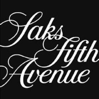 精选折扣区额外8折Saks Fifth Avenue 年中时尚闪促
