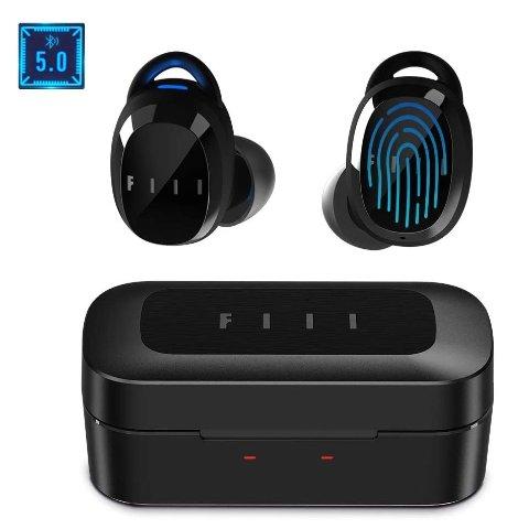 FIIL TWS Earbuds Wireless Headphones