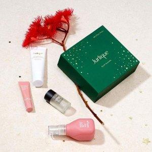 送6件套 (含1件200ml正装)Jurlique 套装合集 收网红手霜、护肤5件套