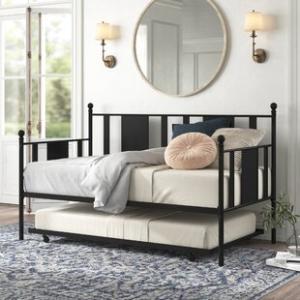低至5.6折Wayfair 实用沙发床热卖
